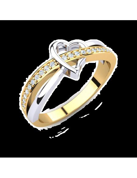 18f67dcf4f4c anillo-compromiso-corazon-cristales-swarovski - Secretodamiga